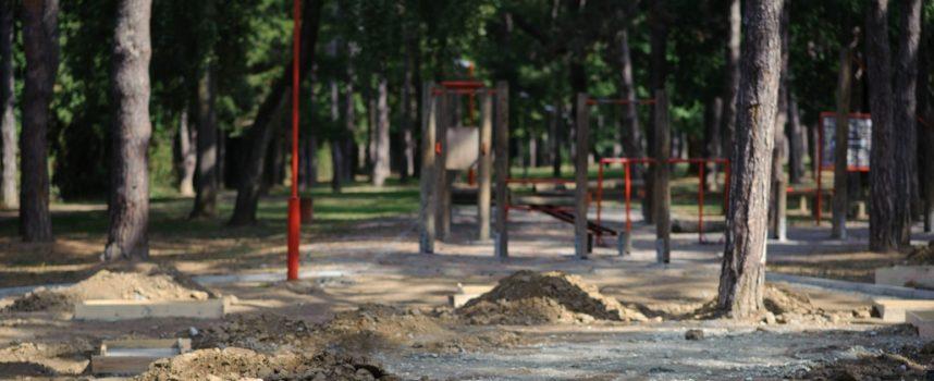 BJELOVARIJE Prčenje i trčanje – odrastanje uz Borik
