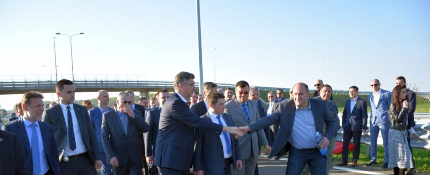 VJEROVALI ILI NE Nastavlja se izgradnja brze ceste do Bjelovara