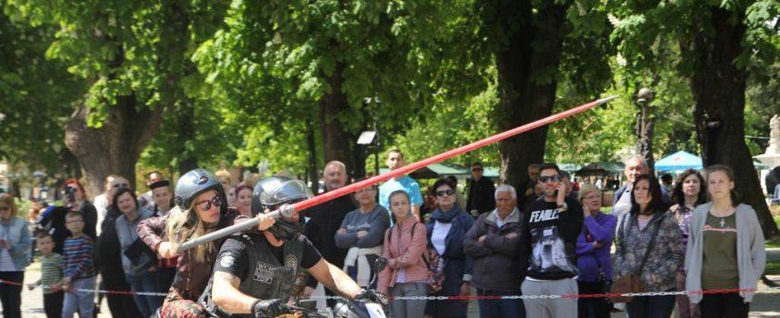 FOTO – U središnjem parku otvoren BOK festival