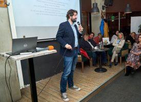 BORIS JOKIĆ: Najuspješniji učenici svoju budućnost vide izvan Hrvatske
