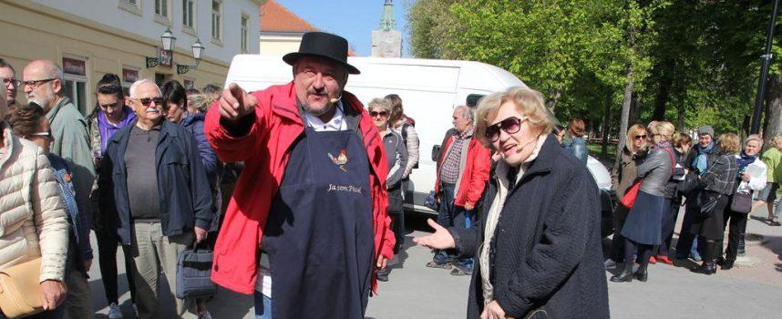 FOTO – Na gradskom korzu počela prodaja ulaznica za BOK fest