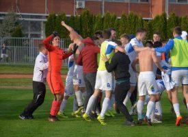 Juniori NK Bjelovara srušili Dinamo