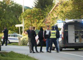 25-ogodišnjak poginuo u prometnoj nesreći