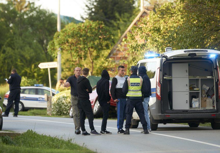STARI SKUCANI Vozač (24) preminuo nakon slijetanja s ceste