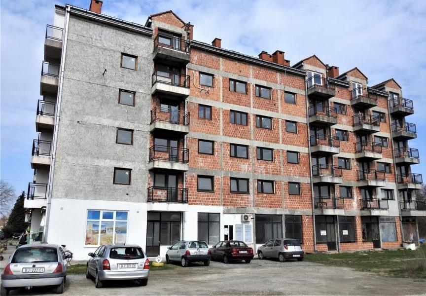 PROVJERILI SMO Kakav je status nedovršene stambene zgrade u Paljetkovoj ulici