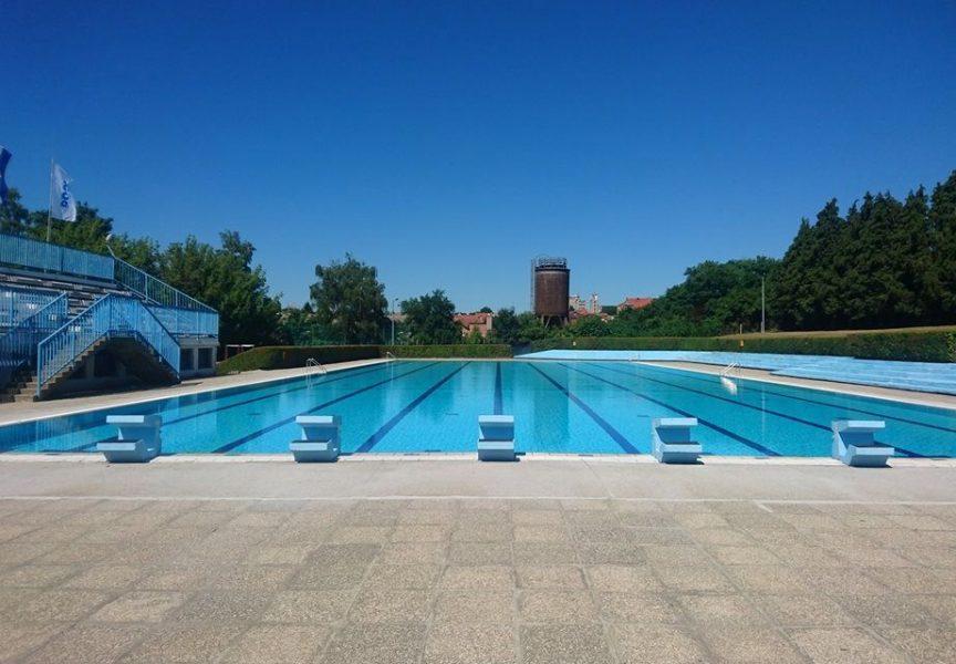 Bjelovarski bazen otvara vrata za vrijeme Terezijane