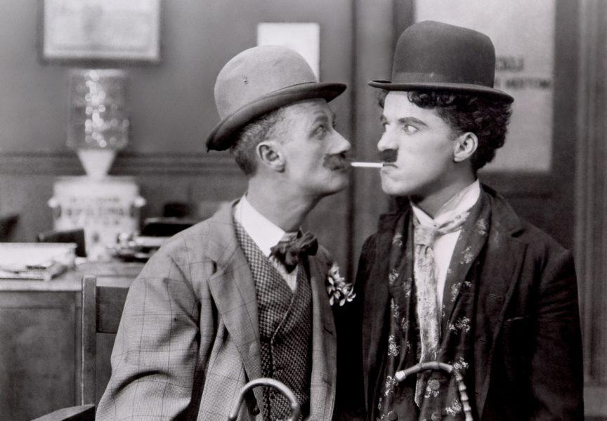 FILMSKI HUMORISTIČNI MARATON Četiri filma legendarnog C. Chaplina