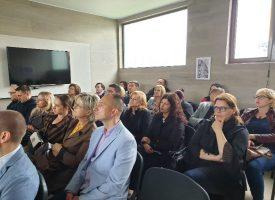 HERITAGE ROUTE Izožba o povijesti Caritasa Banja Luke te gradova Garešnice i Lipika