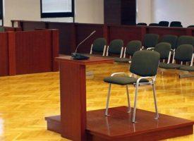 Sudi se odvjetniku jer nije dolazio na rasprave