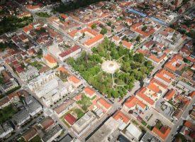 BJELOVARIJE Bjelovar je grad, a Koprivnica selo