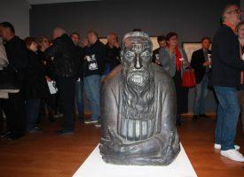 FOTO – U Gradskom muzeju otvorena izložba Ivana Meštrovića