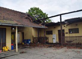 VATROGASNA NESLOGA Požar zaustavljen na kućnom pragu, jesu li posljedice mogle biti manje?