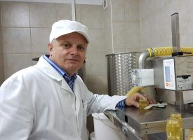 Pčelarska udruga Bilogora Bjelovar iznimno zabrinuta