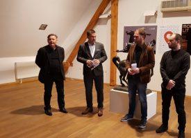 Meštrović i Zayn za 70. rođendan muzeja