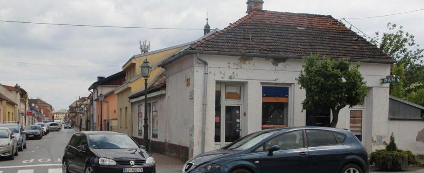 Crne prometne točke centra Bjelovara