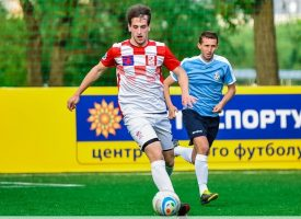 Luka Šiprak novi hrvatski reprezentativac