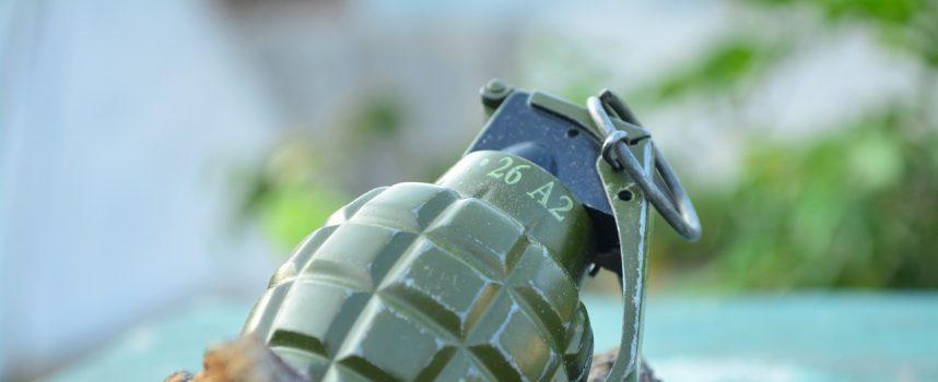 MANJE ORUŽJA – MANJE TRAGEDIJA Policija nastavlja s akcijom dragovoljne predaje oružja