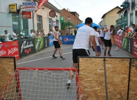 TURNIR 100 KAFIĆA Sutra kreće malonogometni turnir bjelovarskih kafića