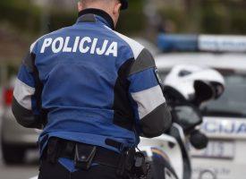 U prometnoj nesreći poginule dvije osobe