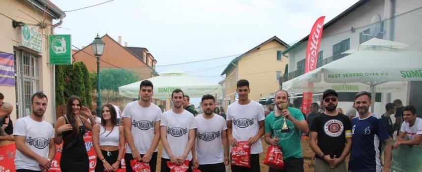 FOTOGALERIJA – Nakon dva dana završen je malonogometni turnir '100 kafića'