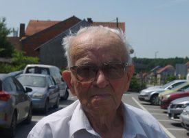 RAZGOVOR S POVODOM Martin Majcan – ponosan sam što sam bio partizan