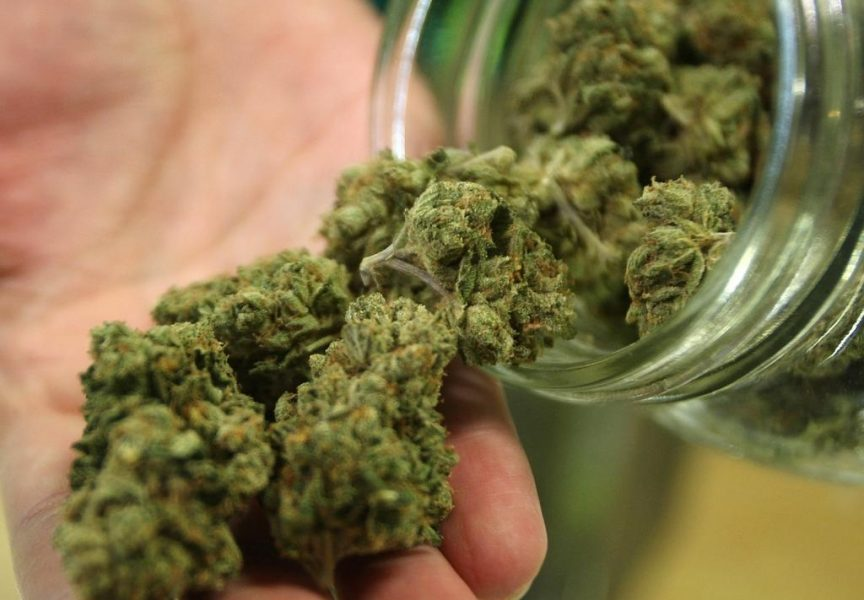 Djevojka iz okolice Bjelovara našla se u ozbiljnim problemima zbog marihuane