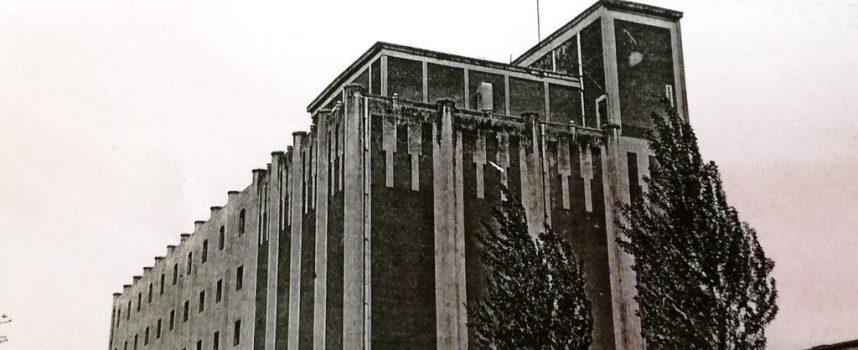 'Starac' u središtu grada i dalje odolijeva godinama