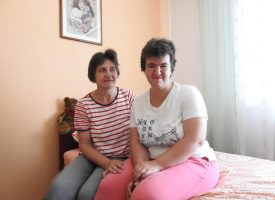 Vapaj za pomoć majke s teško bolesnim djetetom
