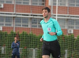 Ivan Župan – Očekujem pet do sedam utakmica u Prvoj HNL
