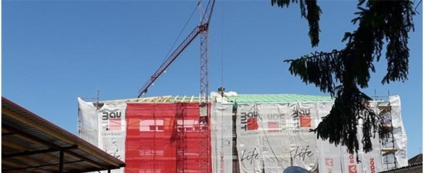 U Daruvaru predstavljen projekt energetske obnove zgrade policijske postaje
