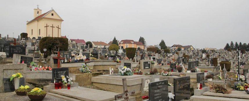 NEPOZNATI BJELOVAR S gradnjom Bjelovara određeno je i mjesto za groblje sv. Andrije