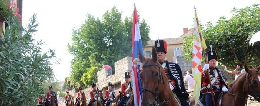 SINJSKA ALKA Bjelovarčani odlaze u Sinj s deset konja i sudjelovat će u povijesnom defileu