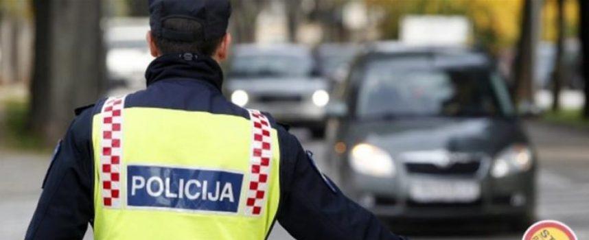 STROŽIJE KAZNE Počinitelji osam najtežih prometnih prekršaja morat će posegnuti duboko u džep