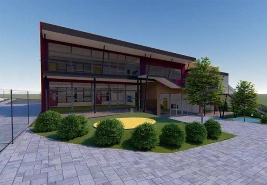 Grad prihvatio ponudu Česme – usluga za izgradnju vrtića u Gudovcu