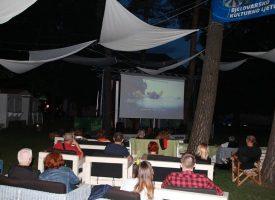 Aktualni politički triler za kraj Filmodroma
