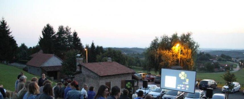 DOKUART POD ZVIJEZDAMA Vrhunski film i predstavljanje programa 14. DOKUarta