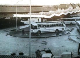 NEPOZNATI BJELOVAR – PUTOVANJA – Nekada je 7 autobusa nedjeljom navečer prevozilo bjelovarske studente u Zagreb