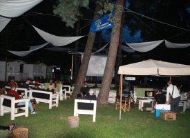 Završeno ljetno kino. Više od 800 posjetitelja uživalo u filmovima pod zvjezdanim nebom