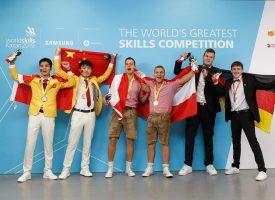 NAŠE GORE LIST Svjetski prvak u betonskim konstrukcijama dolazi iz Prgomelja!