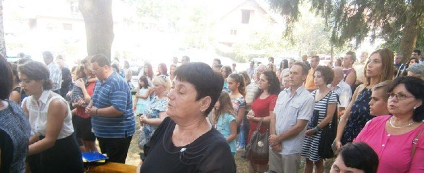 MARJANSKO SVETIŠTE Na Veliku Gospu Novu Raču ponovno će pohoditi tisuće