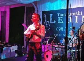 VELIKA GOSPA Čelnici Nove Rače pozvali na koncert tamburaša na Sajmištu