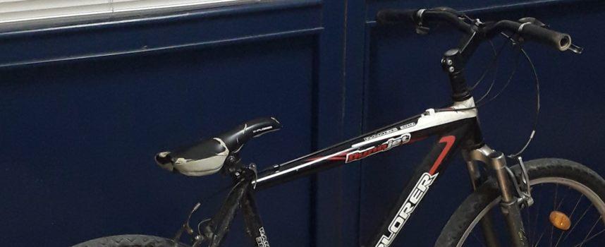 Policija traži vlasnika bicikla