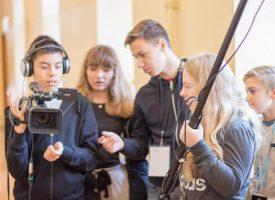 DOKUART U sklopu festivala i dokumentarna radionica za osnovnoškolce