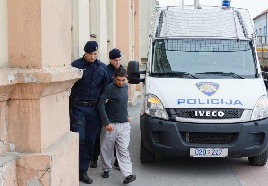 TEŠKE OZLJEDE Nikola Jakopović ponovno će se naći pred sudom
