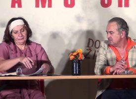 KAZALIŠNA POSLASTICA Vrhunska predstava 'Skupština' u bjelovarskom Domu kulture