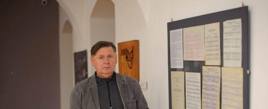 Milan Pavlović iduće četiri godine prvi čovjek Gradskog muzeja