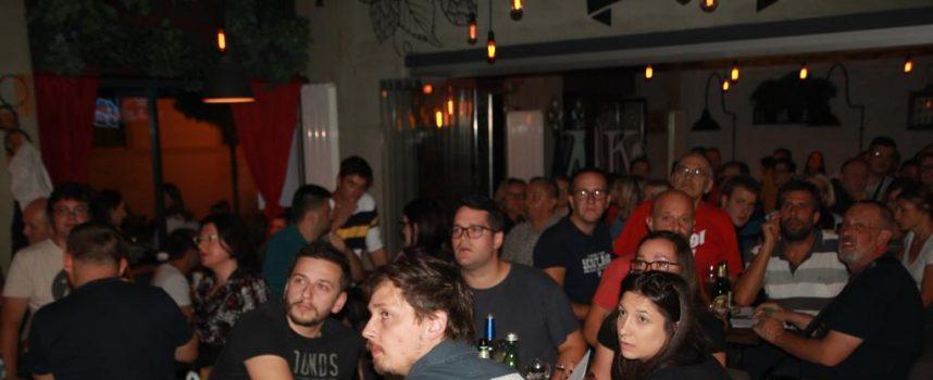 FOTO – Počeo Bjelovarski pub kviz. Već u prvom kolu iznimno napeto