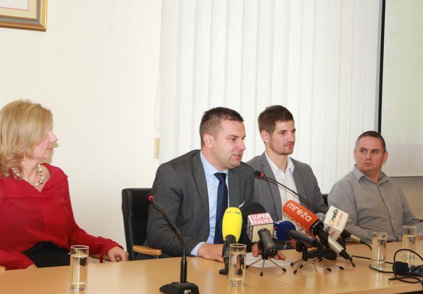 DIGITALIZACIJA Bjelovar napravio velik iskorak prema standardu Velikog Trojstva