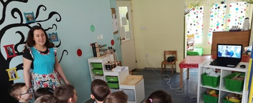 MEĐUNARODNI PROJEKT Dječji vrtić Bubamara dobio certifikat tolerantnog vrtića