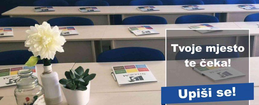 Učilište Studium – škola po tvojoj mjeri